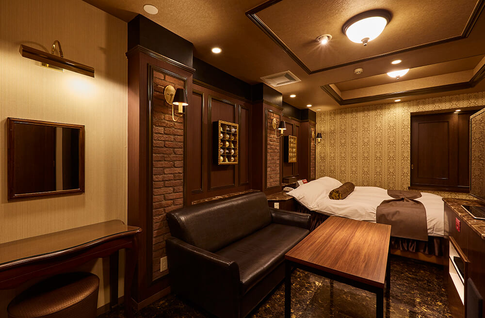 Gold -room.NO203-