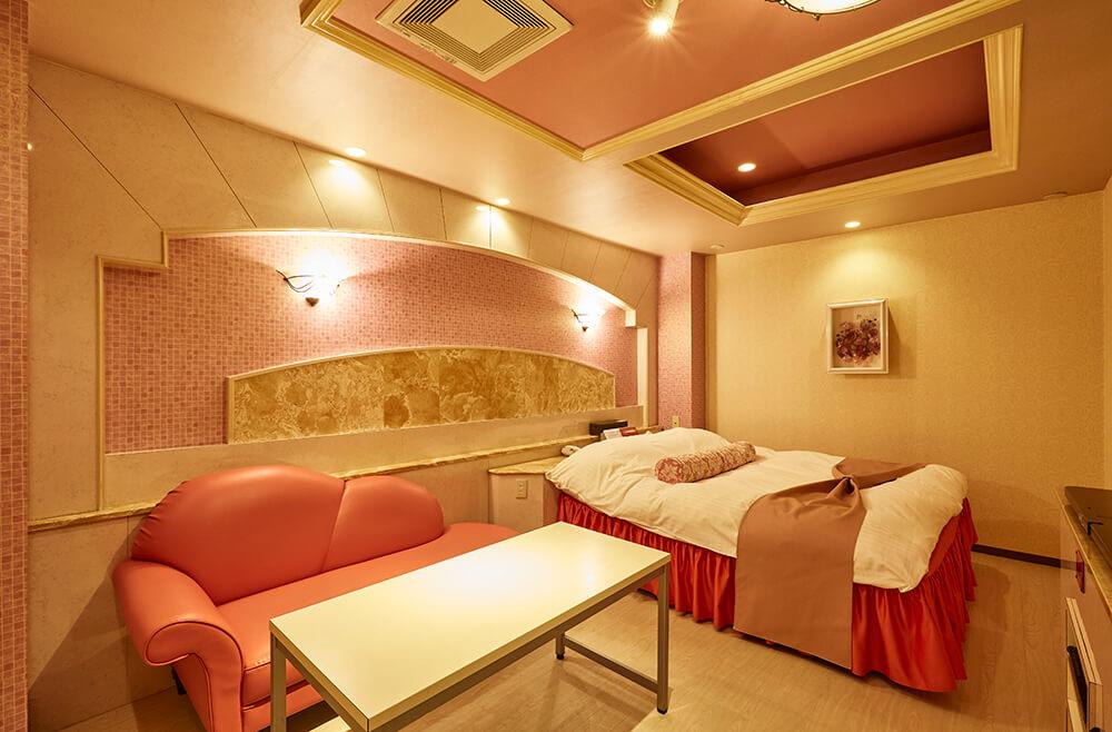 Cherry pink -room.NO602-