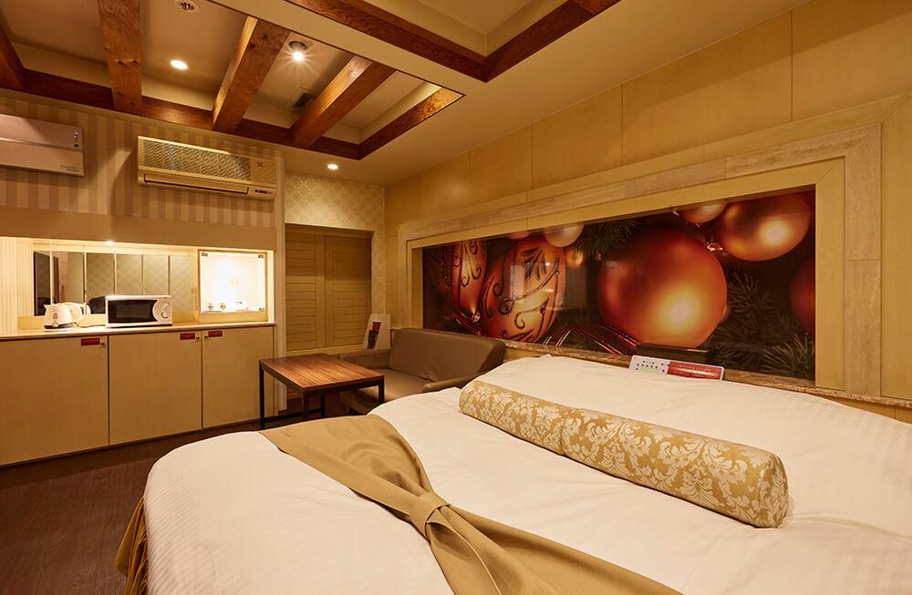 Champagne -room.NO601-