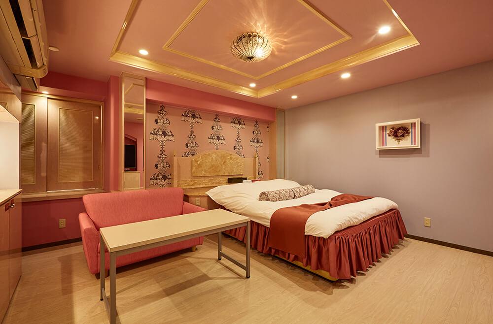 Macaron -room.NO506-